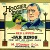 Jar Rings H