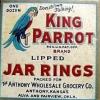 Jar Rings K